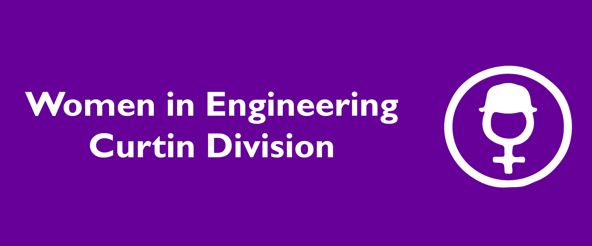 Women in Engineering Curtin Division